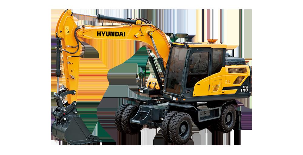 Hyundai Construction